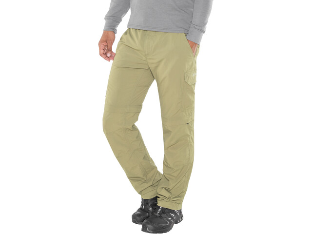 """Columbia Silver Ridge II lange broek Heren """"34 beige"""